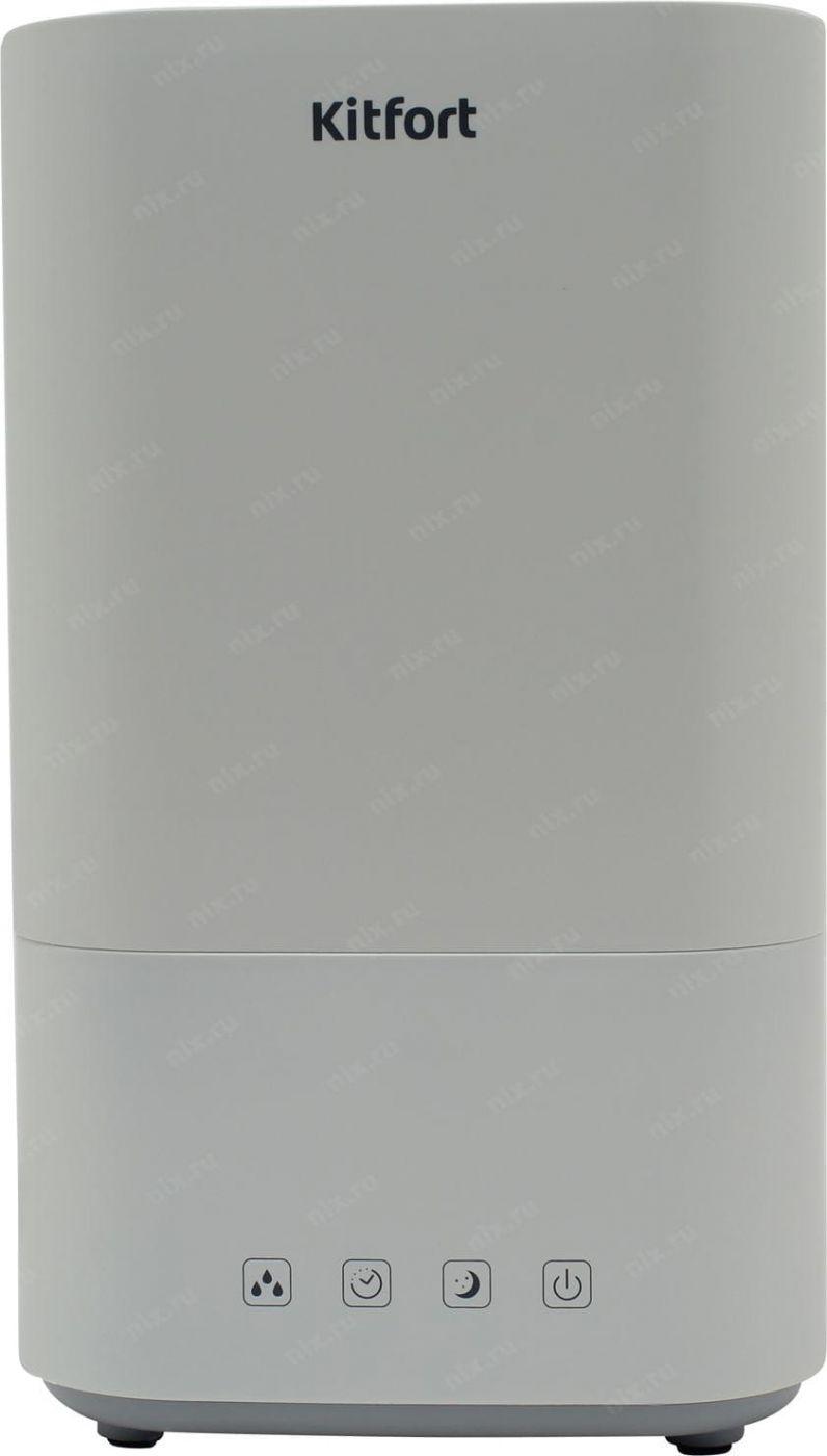 Увлажнитель воздуха KitFort KT-2810 (НОВИНКА)