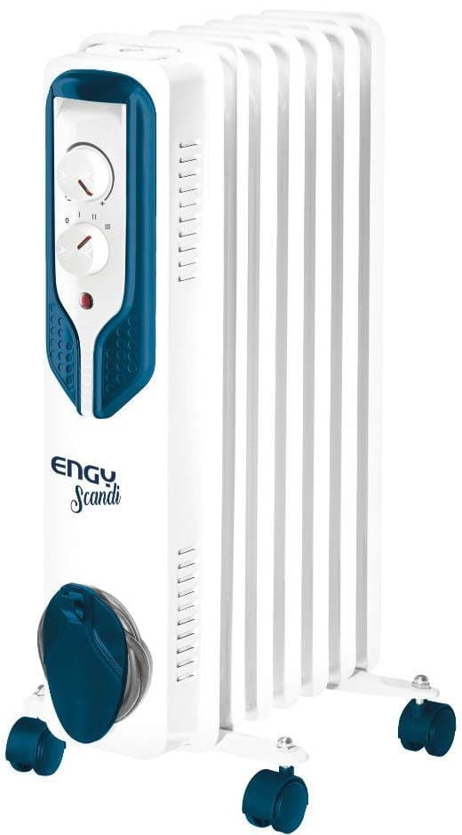Радиатор масляный ENGY EN-2507 Scandi 7 секц