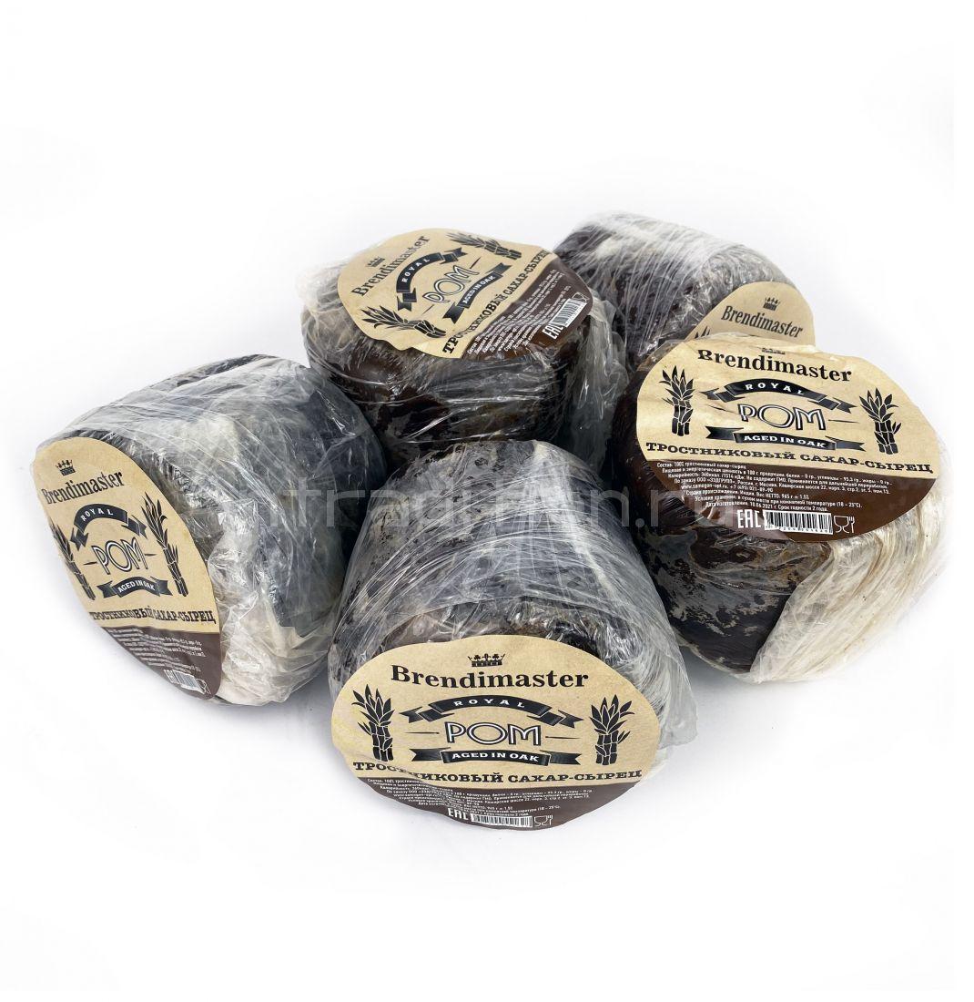 Сахар-сырец тростниковый, 4,9 кг