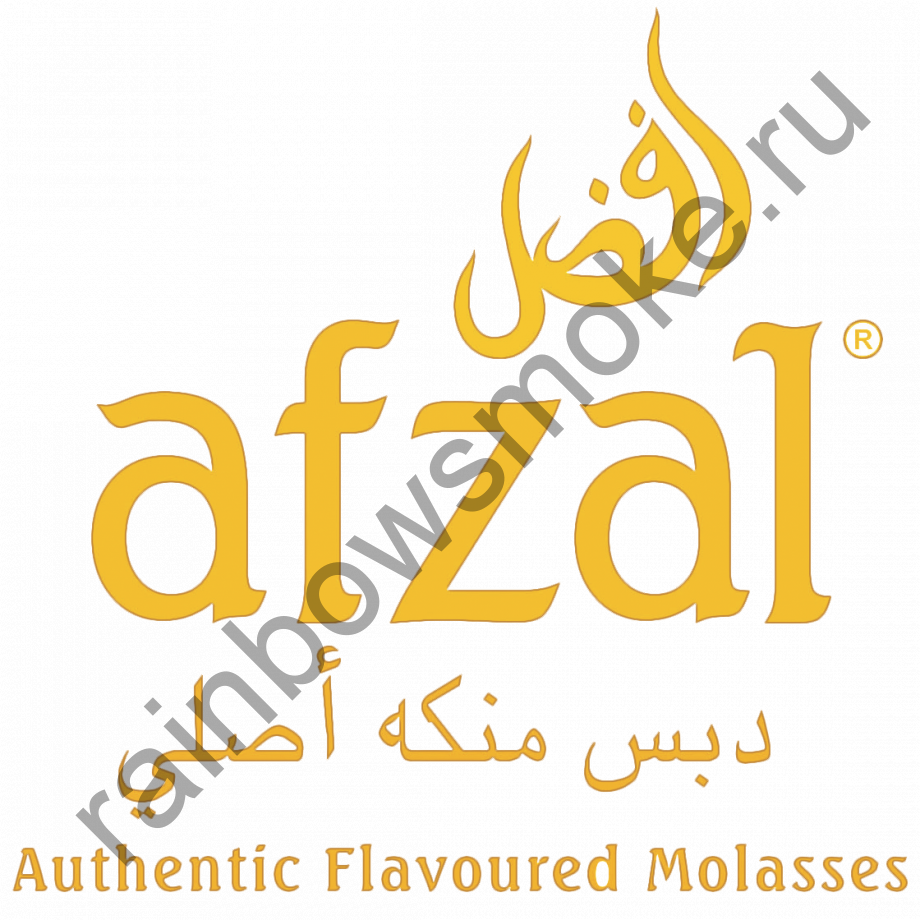 Afzal 40 гр - Gingerelle (Имбирный Эль)