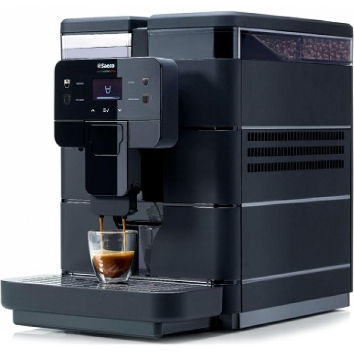Кофемашина Saeco New Royal Black