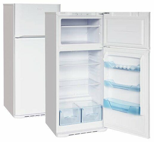 Холодильник Бирюса 136 Белый