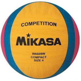 Мяч для водного поло Mikasa W6609W (р.4)