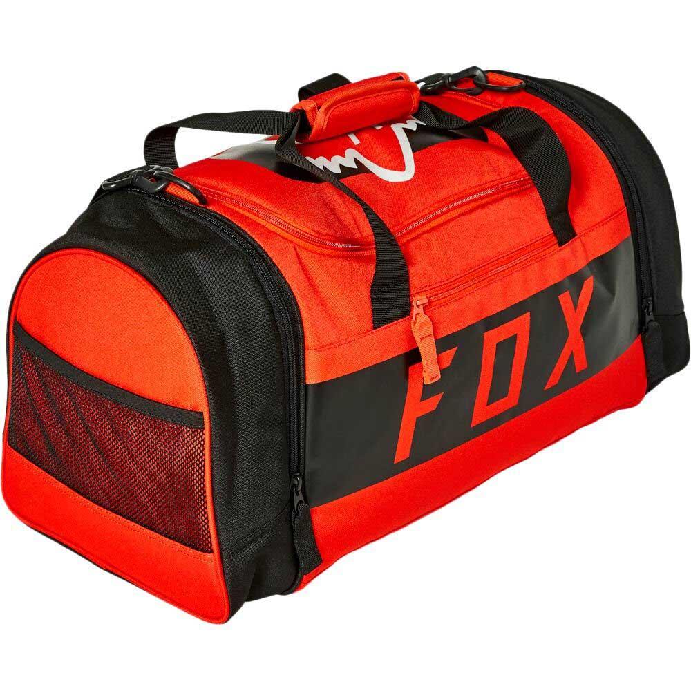 Fox 180 Mirer Flo Red (2022) сумка для экипировки
