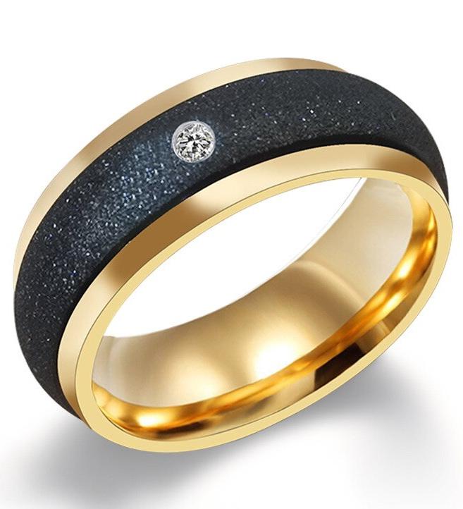 Женское кольцо DENIM