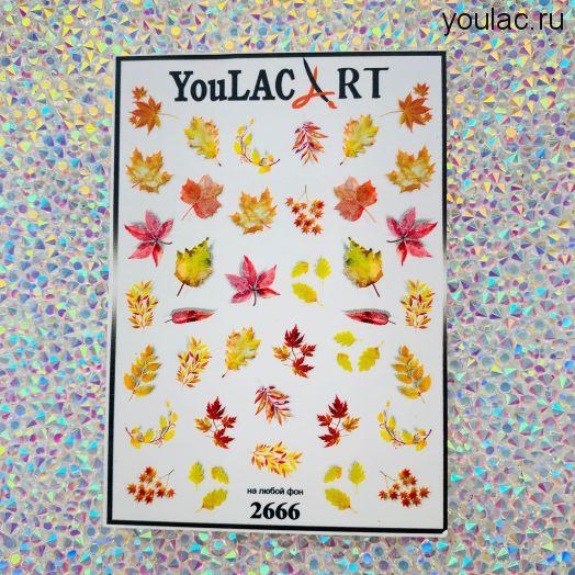 Слайдер Youlac #2666