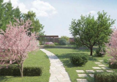 Создание собственного дизайн-проекта сада. Тариф - Проект (Ирина Пугачева)