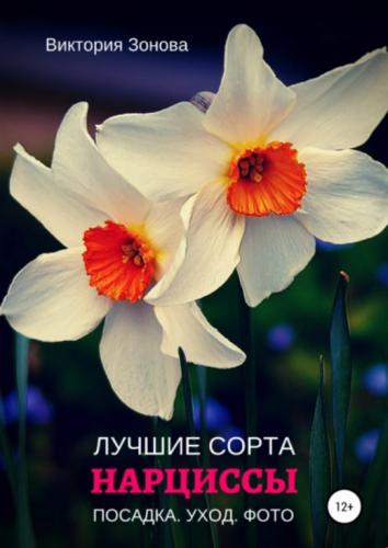 Нарциссы. Лучшие сорта (Виктория Зонова)