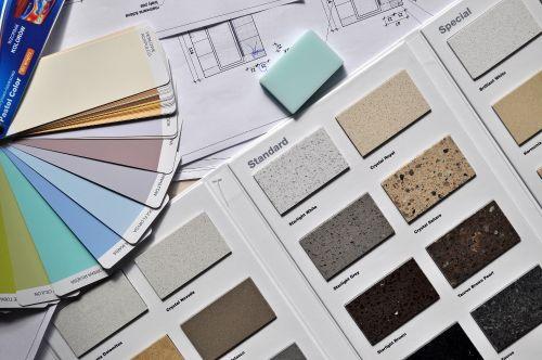 [Международная школа дизайна] Отделочные материалы: все, что должен знать дизайнер (Алекс Балашов)