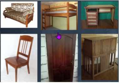 Всю мебель сам (Александр Климов)