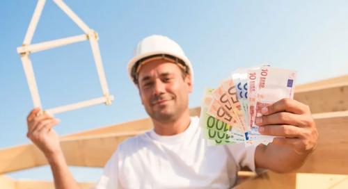 Как зарабатывать на строительстве и продаже домов