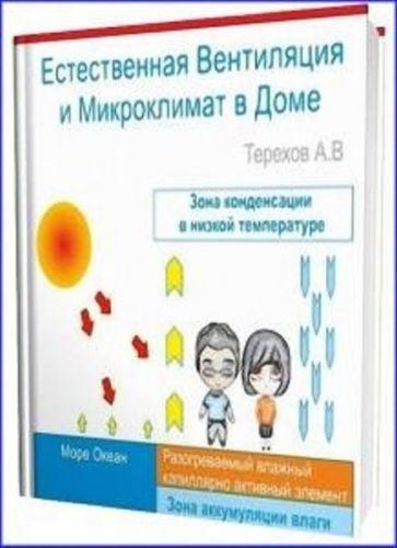 Естественная Вентиляция и микроклимат в частном доме (Александр Терехов)
