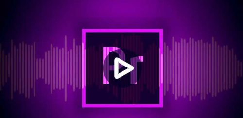 Работа со звуком Adobe Premiere Pro (Артур Орлов)