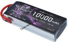 Аккумулятор Li-Po HRB 10000мач 25с