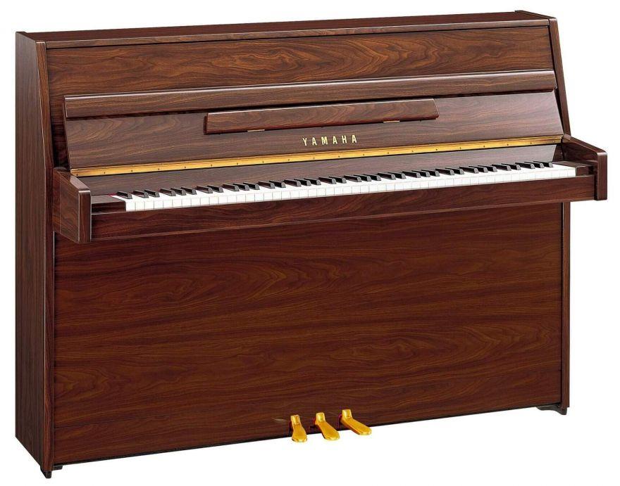 YAMAHA JU109 OPDW Акустическое пианино