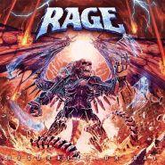 RAGE - Resurrection Day [DIGICD]