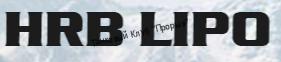 Аккумулятор HRB Li-Po 2S 7.4в 1100mah