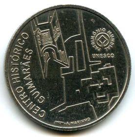 Португалия 2,5 евро 2012