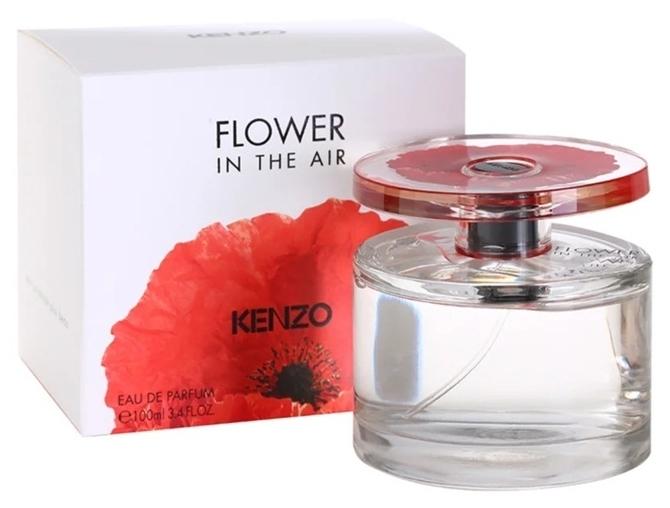 Парфюмерная вода Kenzo Flower In The Air 100 мл