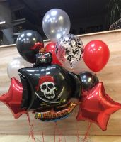 Пиратские воздушные шары