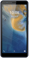 Смартфон ZTE Blade A31 2/32GB NFC Синий