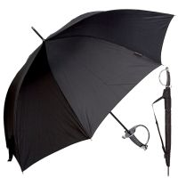 Зонт-трость Emme M401-LA Eppe Black
