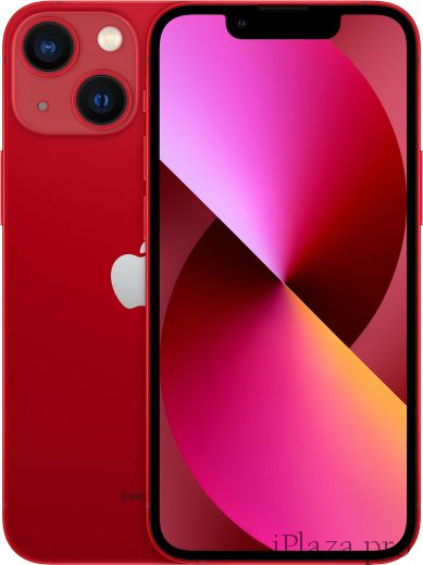 Apple iPhone 13 mini, (PRODUCT)RED
