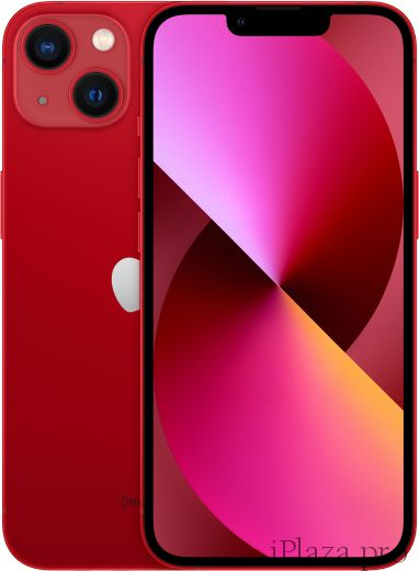 Apple iPhone 13, (PRODUCT)RED
