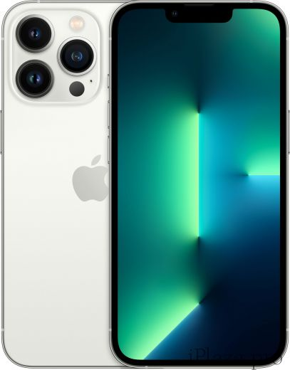 Apple iPhone 13 Pro, серебристый