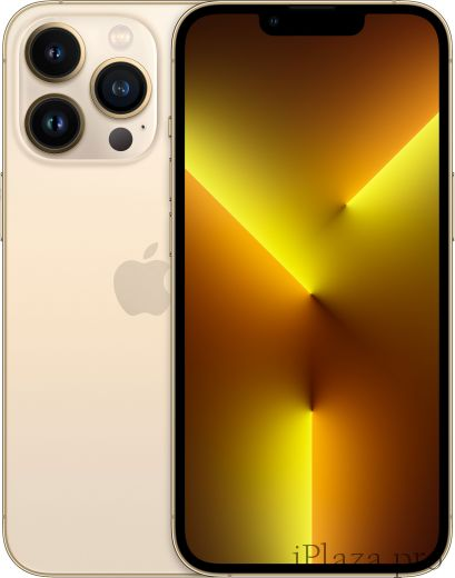 Apple iPhone 13 Pro, золотой