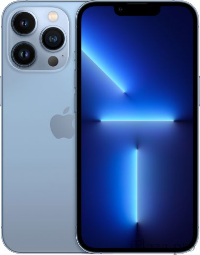 Apple iPhone 13 Pro, «небесно-голубой»