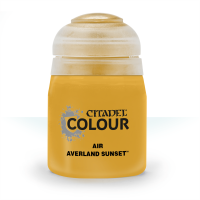 Краска Air: Averland Sunset (24 мл)