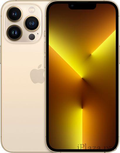 Apple iPhone 13 Pro Max, золотой
