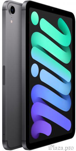 Apple iPad mini (2021), «серый космос»