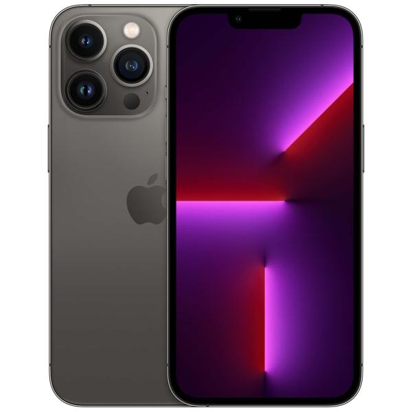 Смартфон Apple iPhone 13 Pro 1Tb (Graphite) 2 Sim