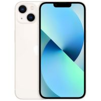 Смартфон Apple iPhone 13 256Gb (Starlight) 2 Sim