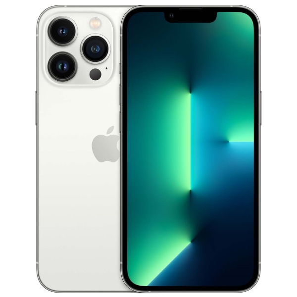 Смартфон Apple iPhone 13 Pro 1Tb (Silver) 2 Sim