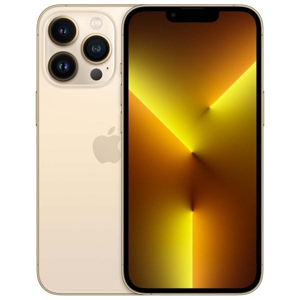 Смартфон Apple iPhone 13 Pro 1Tb (Gold) 2 Sim