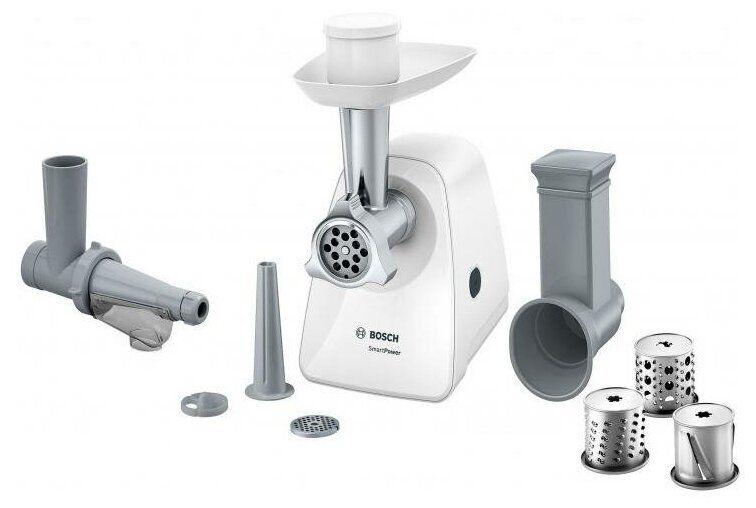 Мясорубка Bosch MFW 2517 W