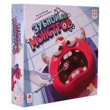 Настольная Игра Стиль жизни Зубной для монстров