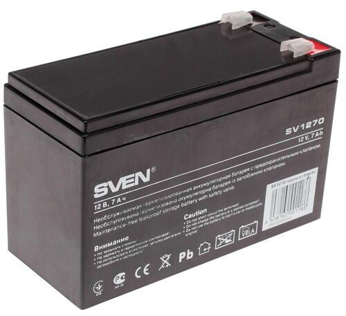 Аккумулятор SVEN SV 1270
