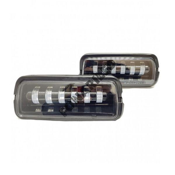 Подфарники нива LED PF-Niva-1