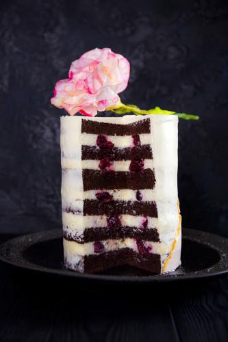 Высокие бисквитные торты (Нина Тарасова)