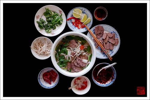 Виртуальный мастер-класс «Кухня Меконга. Вьетнам vs. Таиланд» (Дмитрий Журавлев)