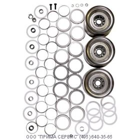 Комплект ремонтный Grundfos Kit, CR/I/N15/20 -17 stages (SIC) (96511830)