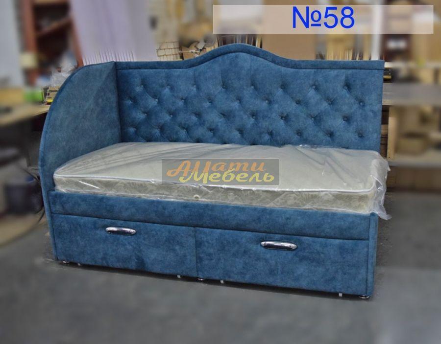 детская кровать милана