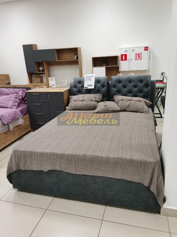 кровать адель 2