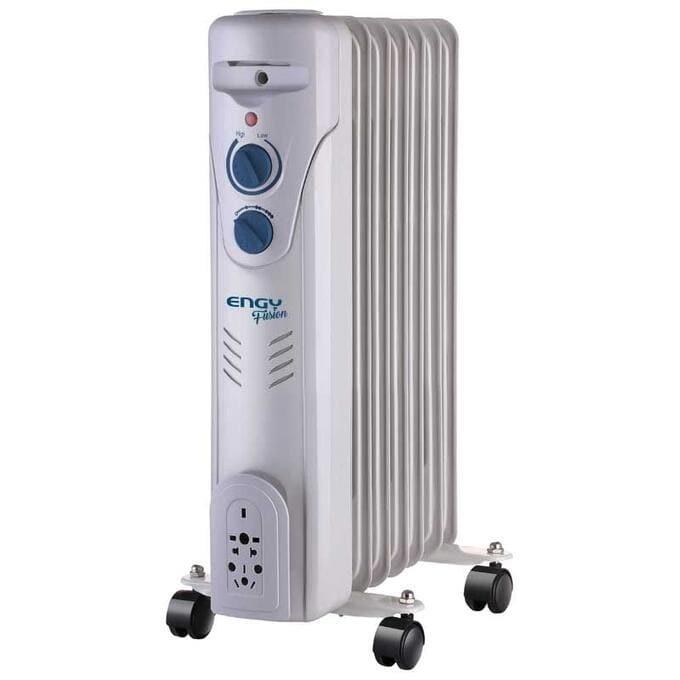 Радиатор масляный ENGY EN-2307 Fusion