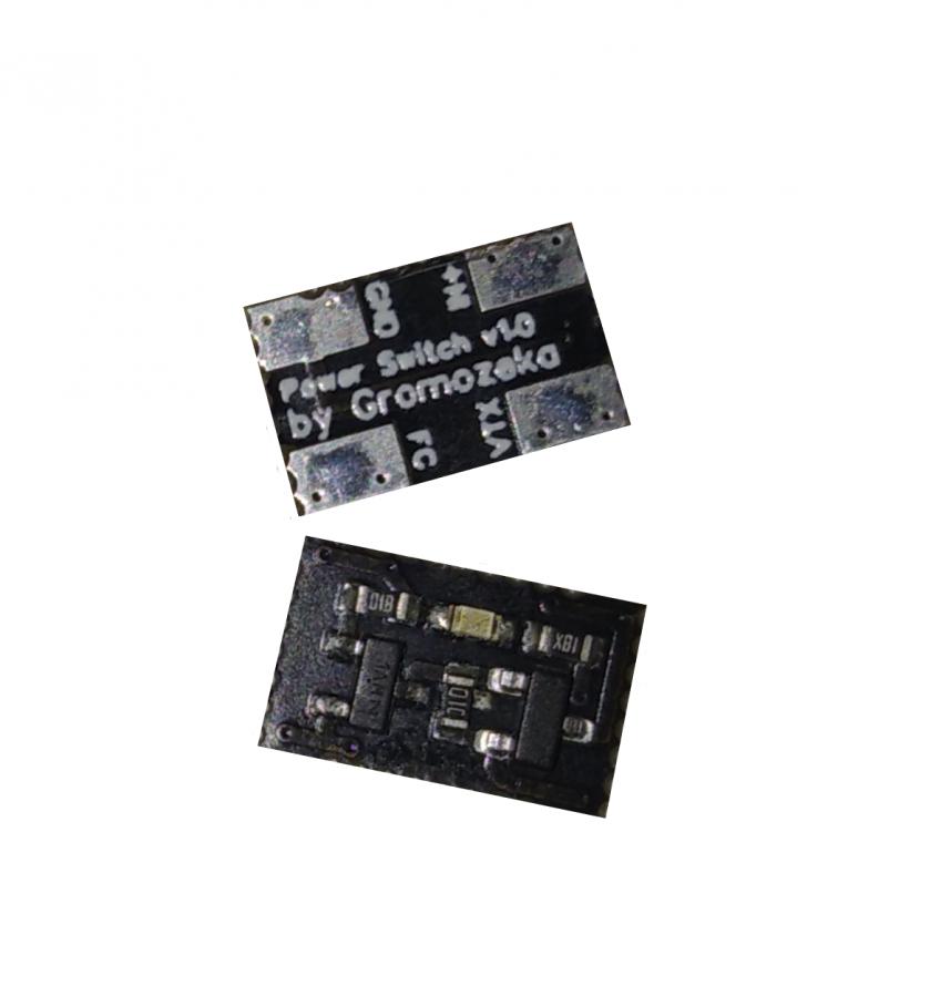 VTX Power Switch (RealPit) by Gromozeka