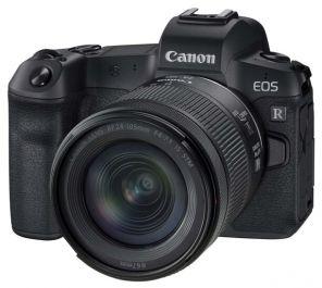 Canon EOS R Kit  RF 24-105mm f/4L USM